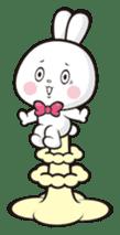 Japan Rabbit Retro (World ver.) sticker #833913