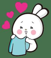 Japan Rabbit Retro (World ver.) sticker #833916