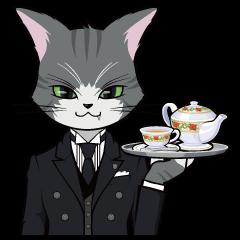 Cat Butler Darjeeling
