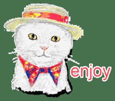 Just cats! sticker #835814