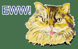 Just cats! sticker #835820