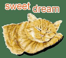 Just cats! sticker #835833
