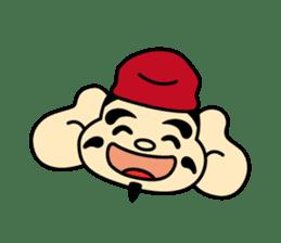 fuku33fukuchan sticker #836639