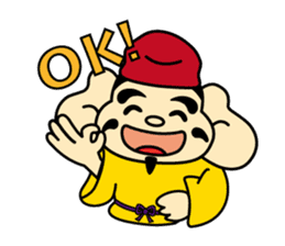 fuku33fukuchan sticker #836641