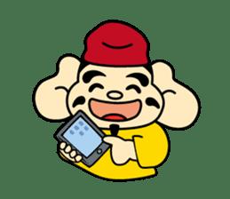 fuku33fukuchan sticker #836642