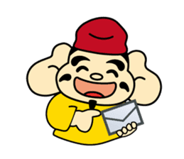 fuku33fukuchan sticker #836643