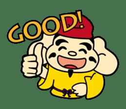 fuku33fukuchan sticker #836644