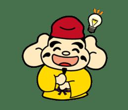 fuku33fukuchan sticker #836645
