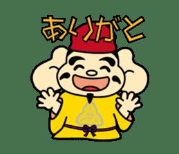 fuku33fukuchan sticker #836646