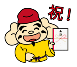 fuku33fukuchan sticker #836650