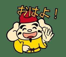 fuku33fukuchan sticker #836652