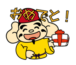 fuku33fukuchan sticker #836656