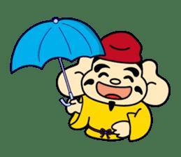 fuku33fukuchan sticker #836659
