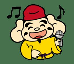 fuku33fukuchan sticker #836660