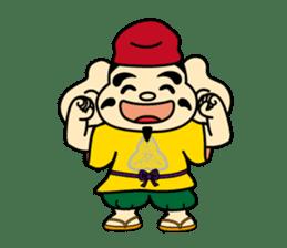 fuku33fukuchan sticker #836665