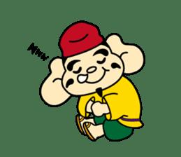 fuku33fukuchan sticker #836667