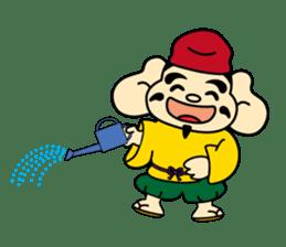 fuku33fukuchan sticker #836672