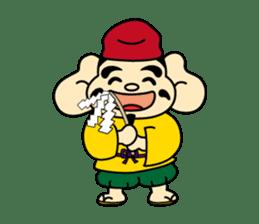 fuku33fukuchan sticker #836673