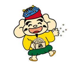 fuku33fukuchan sticker #836674