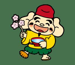 fuku33fukuchan sticker #836675