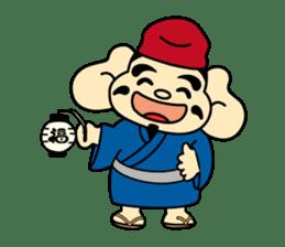 fuku33fukuchan sticker #836676
