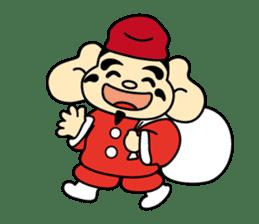 fuku33fukuchan sticker #836677