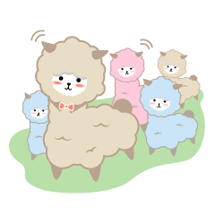 Alpaca The Series