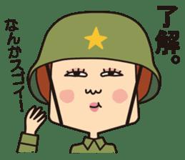 yamadasan sticker #837484