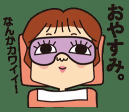 yamadasan sticker #837490