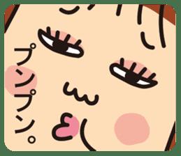 yamadasan sticker #837504