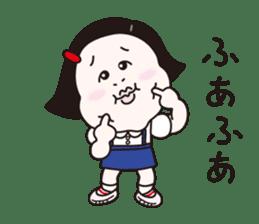 MANAMI sticker #839002