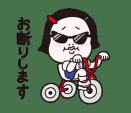 MANAMI sticker #839003