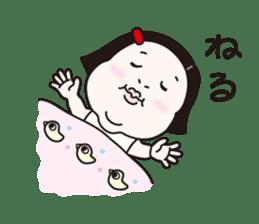 MANAMI sticker #839012