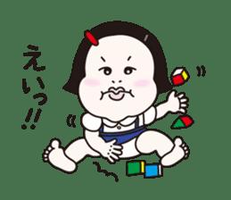 MANAMI sticker #839019