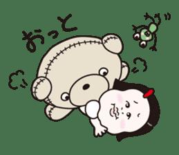 MANAMI sticker #839020