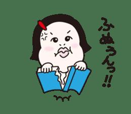 MANAMI sticker #839021