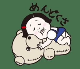 MANAMI sticker #839038