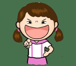 Liren primary school sticker #839163