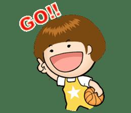 Liren primary school sticker #839173