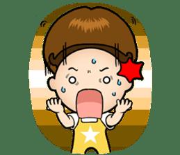 Liren primary school sticker #839175