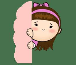 Liren primary school sticker #839188