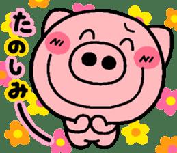 New life sticker #841938