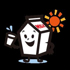 Milk chan