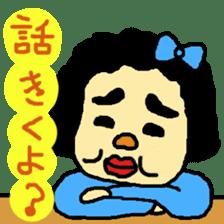 OTOME GIRL MOSAMI sticker #842719