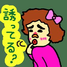 OTOME GIRL MOSAMI sticker #842731
