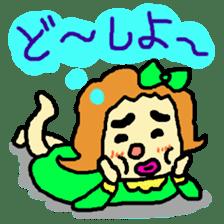 OTOME GIRL MOSAMI sticker #842733