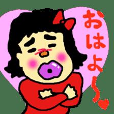 OTOME GIRL MOSAMI sticker #842744