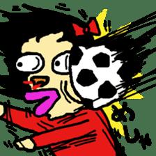 OTOME GIRL MOSAMI sticker #842745