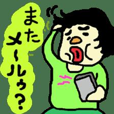 OTOME GIRL MOSAMI sticker #842747