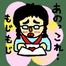 OTOME GIRL MOSAMI sticker #842753